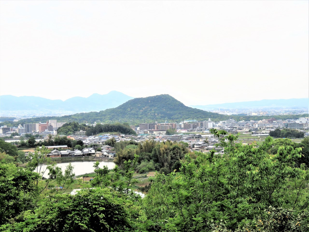 s-畝傍山
