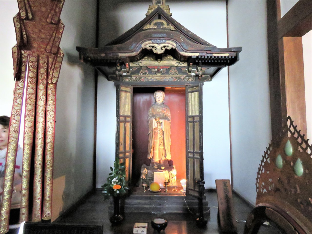 s-聖徳太子孝養像
