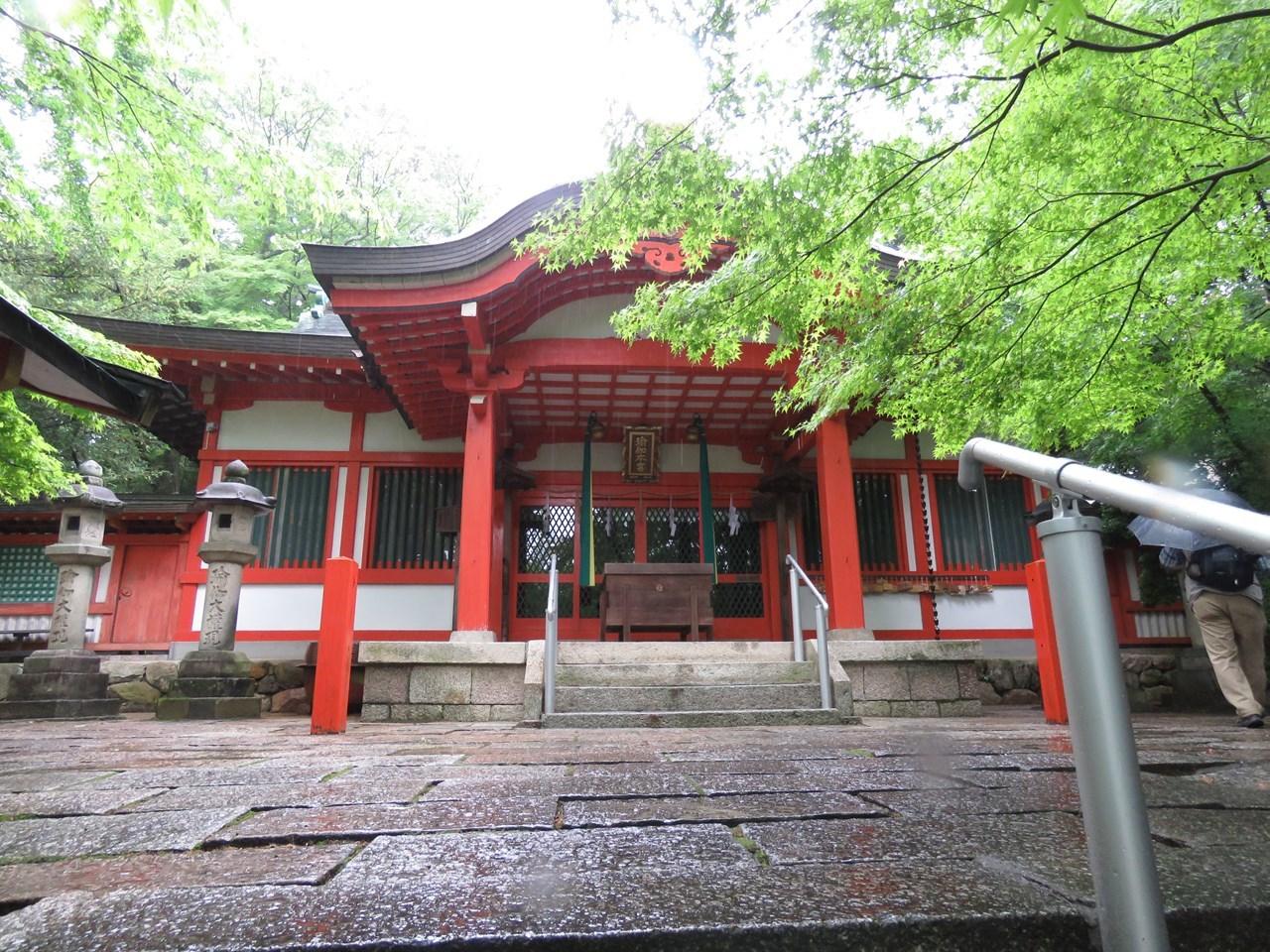 s-瑜伽神社