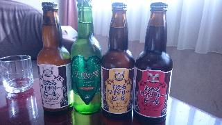 小樽ビール20180527