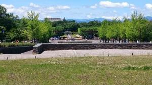 昭和記念公園①20180520
