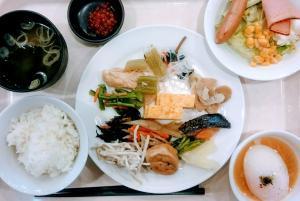 京阪札幌 朝食20180529