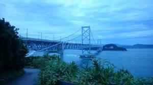 大鳴門橋20180708