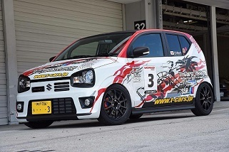 寺阪自動車 / T-Cars Sport's