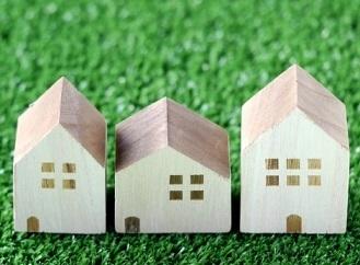 3件の家-2