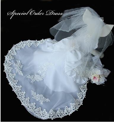 Wanko no Wedding Dress - Sachi