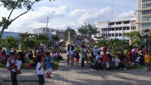 Sinulog 2015,Cebu,Philippines