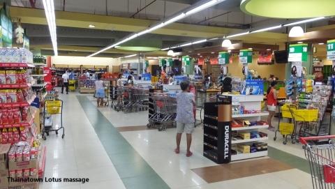 Gaisano Grandmall Mactan,Lapu-Lapu City,Cebu