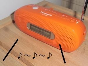 パナソニック,ラジオ,RF-TJ20