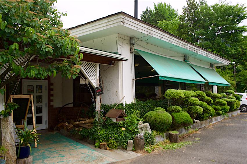ホテル レンガ@茂木町坂井 外観