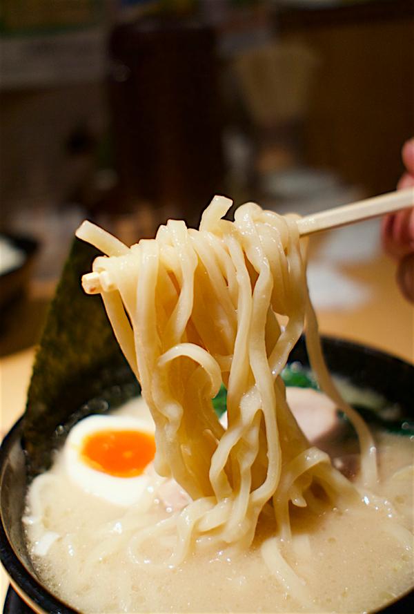 オリオン餃子 本店@宇都宮市曲市町 麺