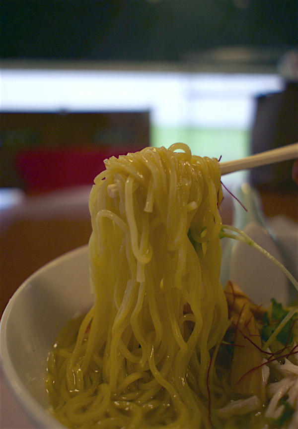 GRAN TURISMO@茂木町桧山  麺