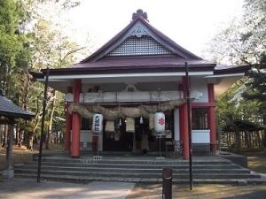 180426拝殿