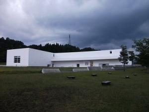 180628青森県立美術館