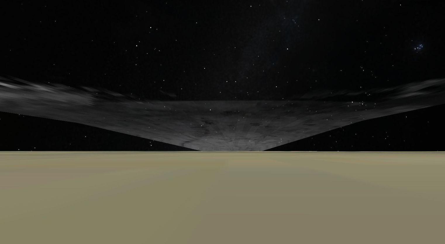 Earth20180405 23 37北極ストリートビュー