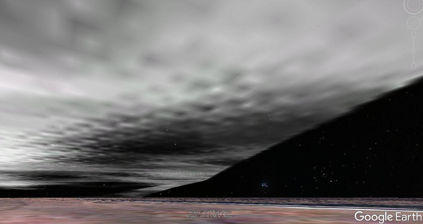 Google Earth20180406 08 06アルゼンチン三角ストリュービュー