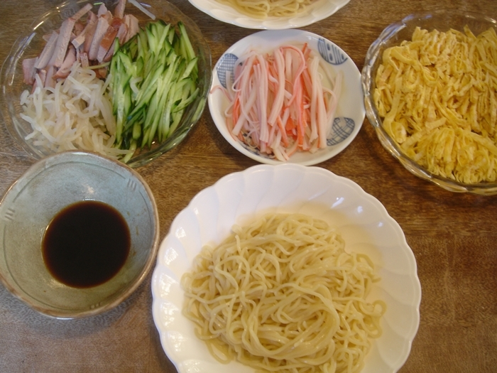 MUSO本醸造しょうゆ冷麺