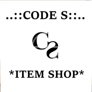 codes itemshop_001