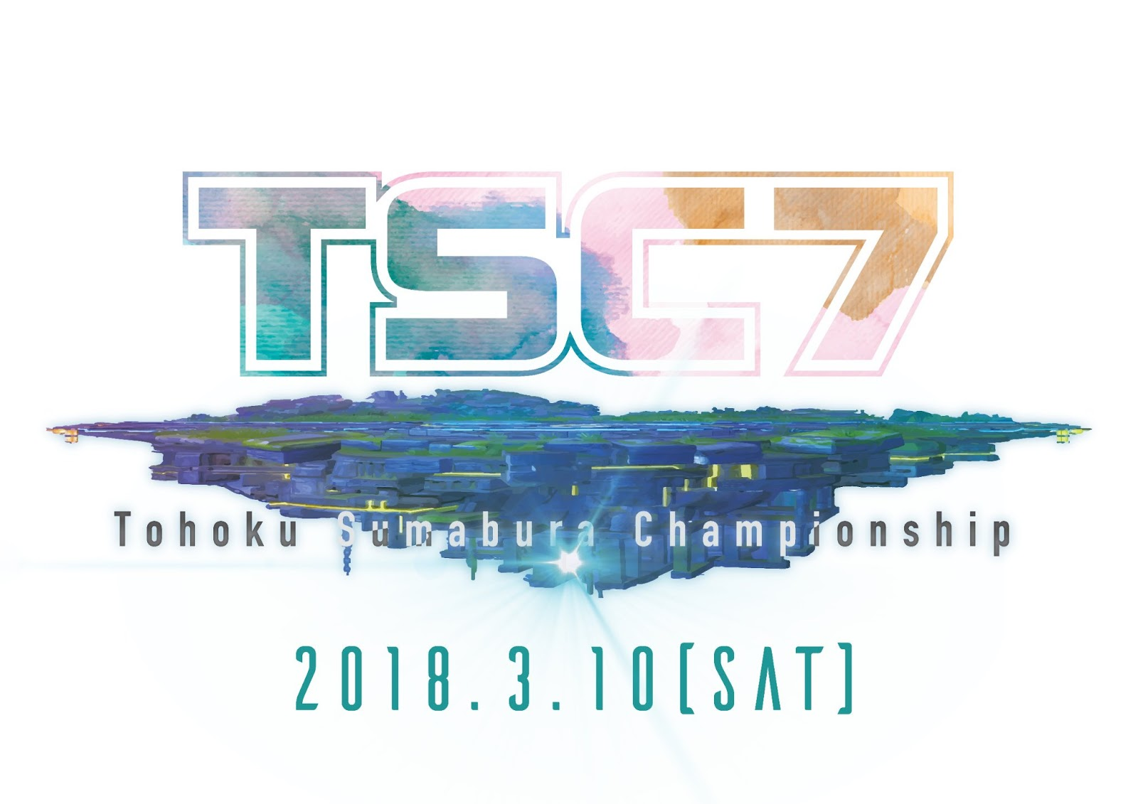 TSC7ロゴ