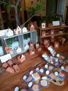 庭樹園ミニ鉢販売
