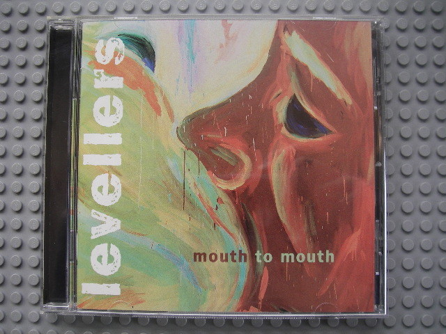 "Levellers ""Mouth to Mouth"""