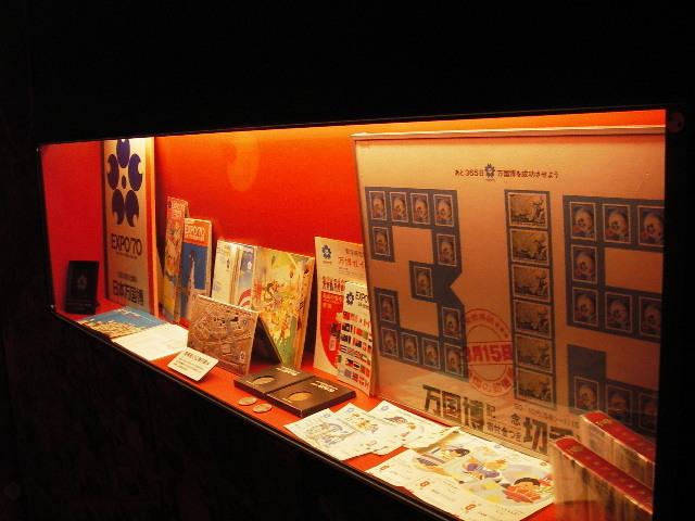 EXPO'70パビリオン常設展201804-6