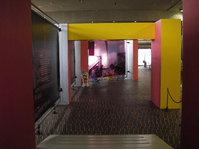 EXPO'70パビリオン企画展201804-2
