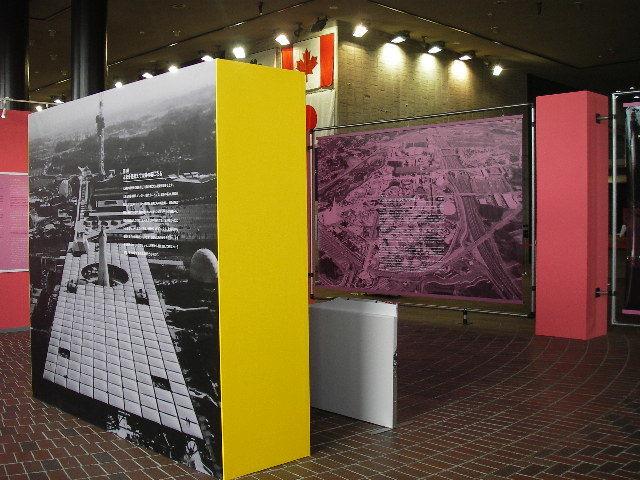 EXPO'70パビリオン企画展201804-13
