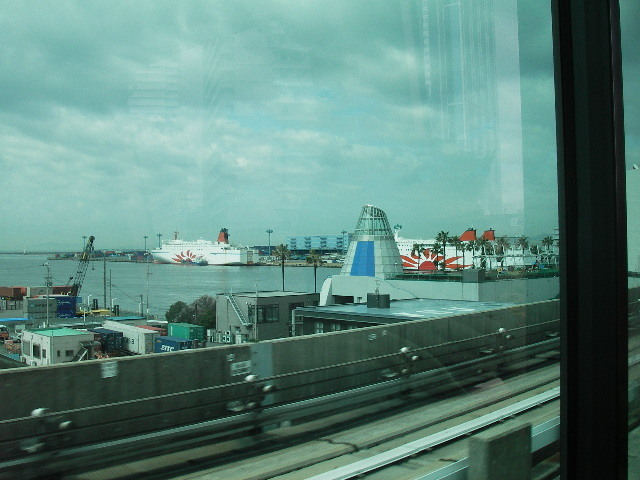 大阪南港さんふらわあ201803