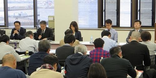 2018_0414 2018春闘第4回団体交渉 (3)s