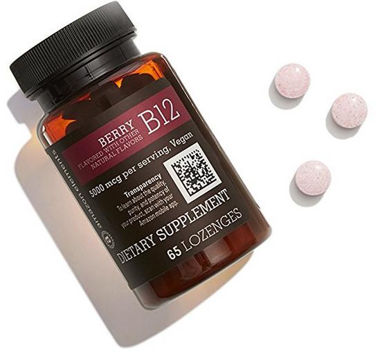 Vitamins 427