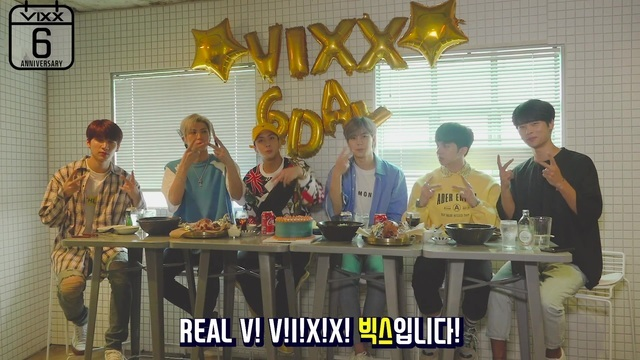 180523 VIXX 6TH ANNIVERSARY Trailer 07