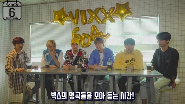 180523 VIXX 6TH ANNIVERSARY Trailer 32