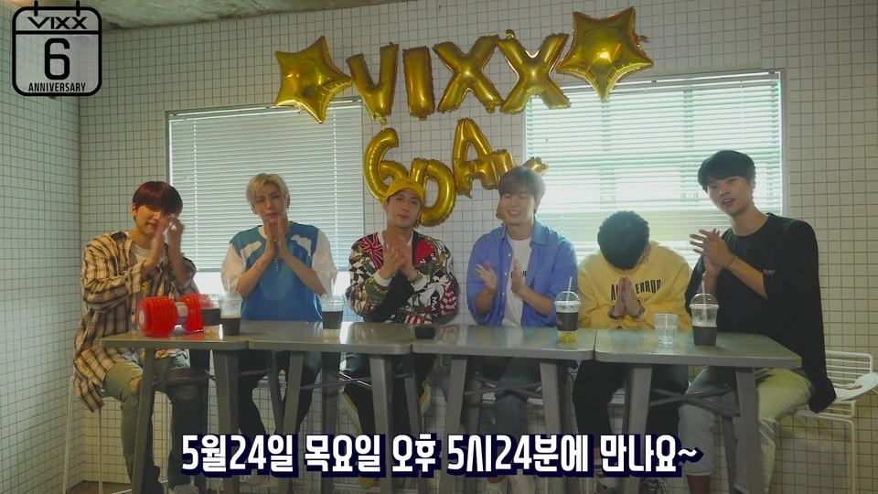 180523 VIXX 6TH ANNIVERSARY Trailer 50