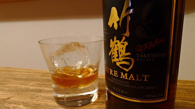 竹鶴NA3