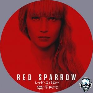 Red Sparrow V4