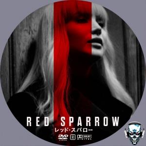 Red Sparrow V2
