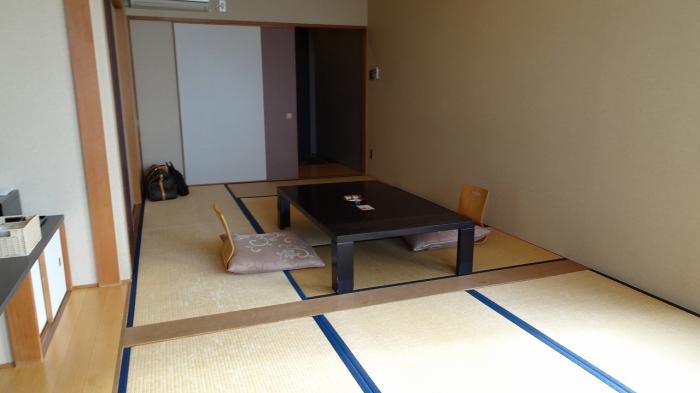 魚半部屋 (3)