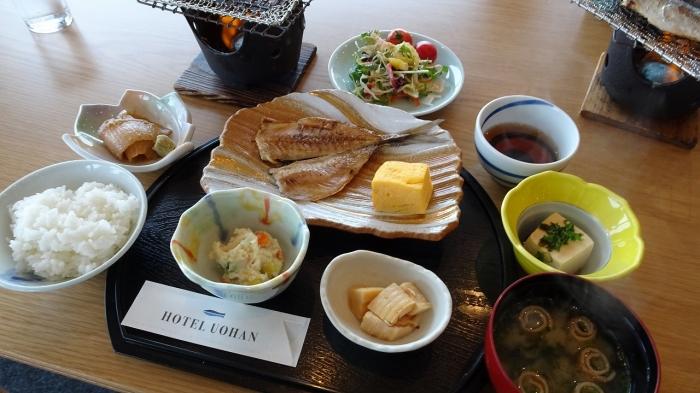 魚半食事 (11)