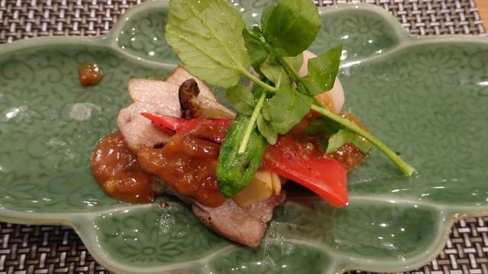 魚半食事 (8)