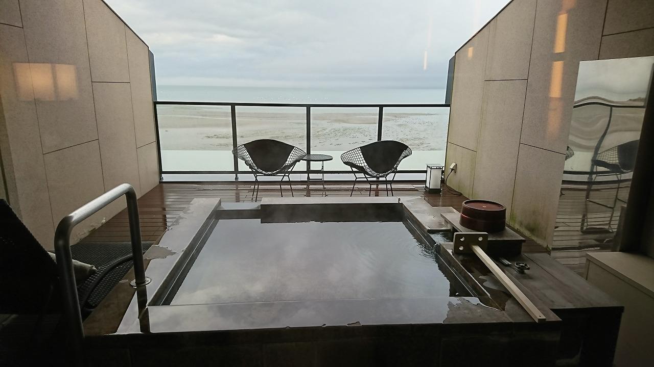 島原温泉 ホテル南風楼 部屋編  (2018年3月)