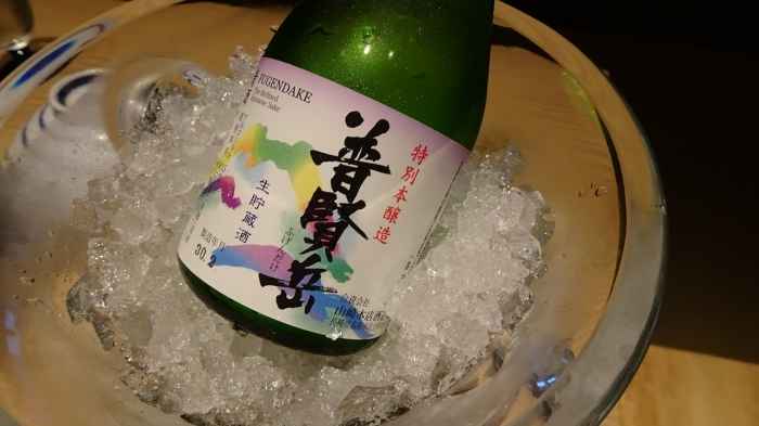 南風楼食事 (4)