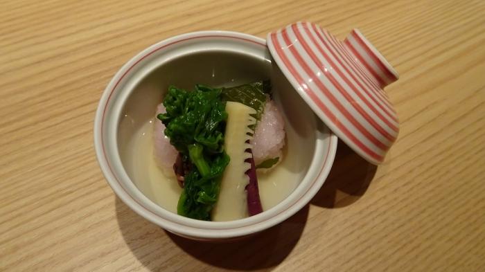南風楼食事 (10)