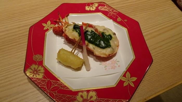 南風楼食事 (11)