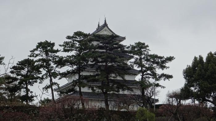 熊本城 (1)