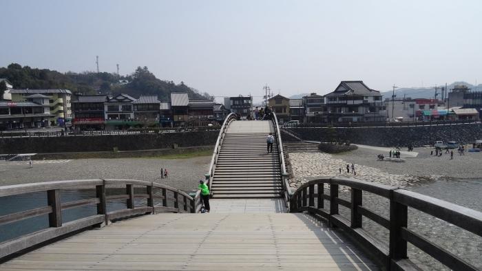 錦帯橋 (4)