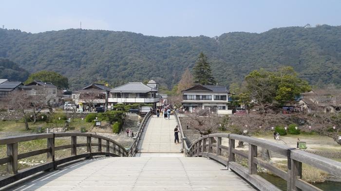錦帯橋 (5)