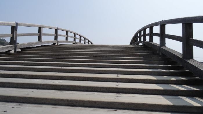錦帯橋 (6)