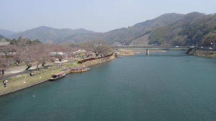 錦帯橋 (7)