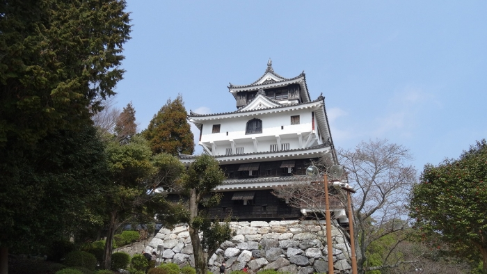 錦帯橋 (10)